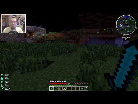 PLANTEI DIAMANTES! - MONSTROS: Minecraft (FIM?)