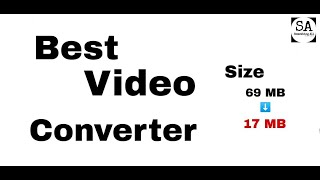 Best Video Converter pro For Free By Something All