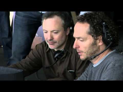TNT - La Entrega del Oscar® - Emmanuel Lubezki