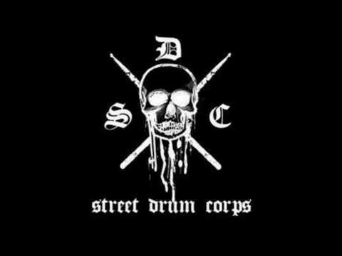 Street Drum Corps - Knock Me Out