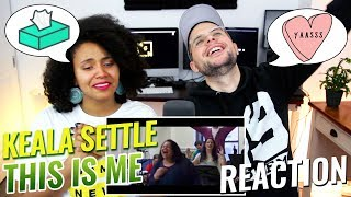 Download Lagu Keala Settle – This Is Me | The Greatest Showman | 20th Century FOX | REACTION Gratis STAFABAND