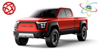 Can this Startup make an Electric Pickup Truck?