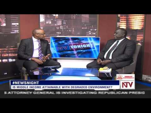 News Night: Is Middle-income Status Possible With Degraded Environment?