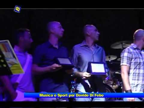 Musica e Sport per Davide 2011