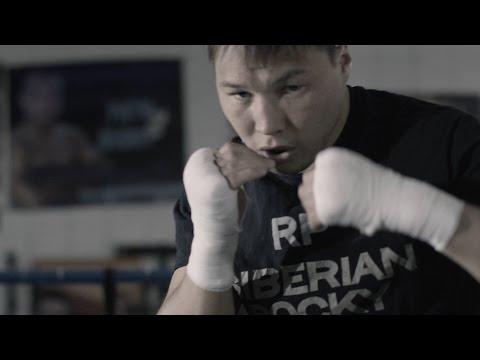 The Siberian Rocky | Provodnikov Vs. Molina On June 11th