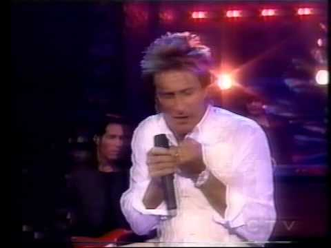 Rod Stewart - Tonight's The Night (Live)