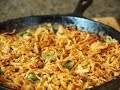 Green Bean & Bacon Casserole Recipe! (On the B…
