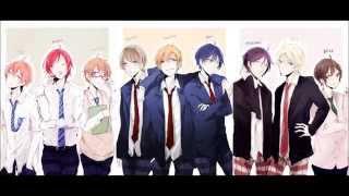 [Love Live!] Angelic Angel (Male Version)