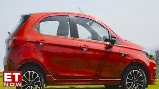 Tata Tiago JTP | First Drive Review | Autocar India