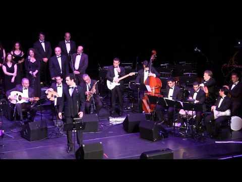 Michigan Arab Orchestra - Al-Allah T'ood - Aboud Agha