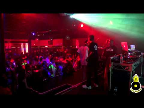 Dmp - Like It (live In Brisbane) 2014 Island Home Tour video