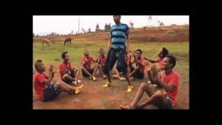 "Daniel Ashenafi - Endalwedish Ferahu ""እንዳልወድሽ ፈራሁ"" (Amharic)"