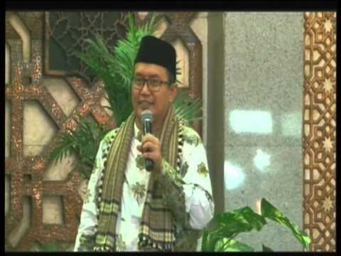 Hikmah Isra' Mi'raj & MILAD JIC | KH. Wahfiudin Sakam SE. MBA.