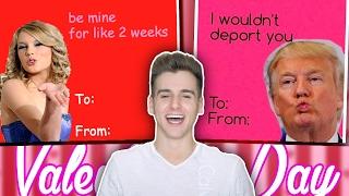 Funniest Valentine's Day Cards!
