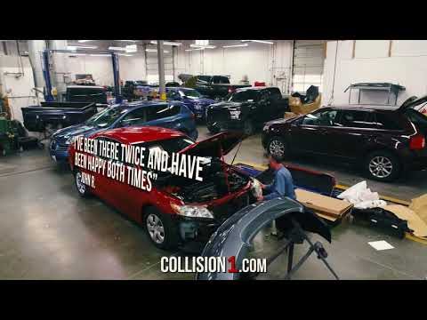 Bonney Lake WA Collision 1 | Auto Body Repair & Customer Reviews