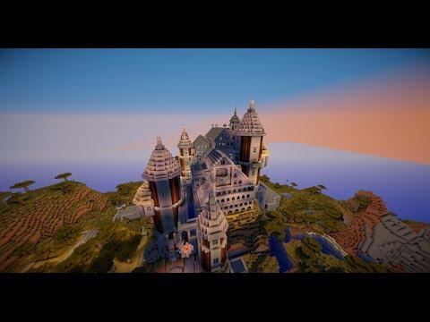 Эпичный замок 3