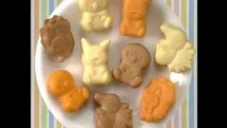 Pokemon Treat Maker JPN Commercial
