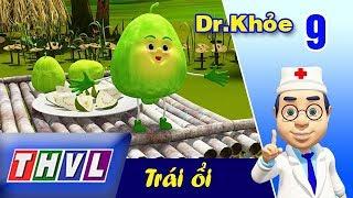 THVL | Dr. Khỏe – Tập 9: Trái ổi