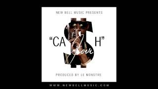 Jovi - CASH  (Produced By Le Monstre)