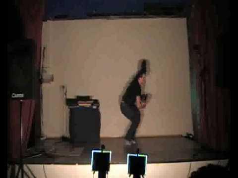 Kabaret Czołówka Piekła - dziura w programie