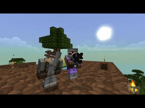 HOMBRES DE ACERO | #APOCALIPSISMINECRAFT3 | EPISODIO 8 | WILLYREX Y VEGETTA