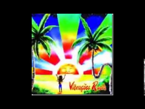 Vibrações - Vibrações Rasta
