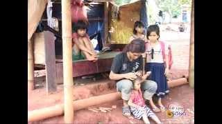 KVS Năm 06 (CT.Số 43) Hoàn cảnh gia đình Anh Điểu Tinh, Bù gia mập, Bình Phước
