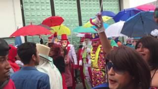 CUAN 2017 Martes de Carnaval