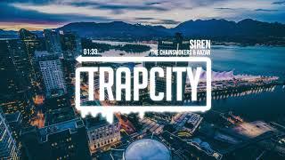 The Chainsmokers Aazar Siren Audio