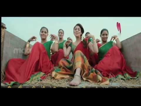 Raja Rani Video Song II Challaga