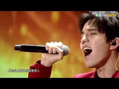 Димаш ''Ұмытылмас күн'' HD Лучший зарубежный певец Asian Golden Melody Awards