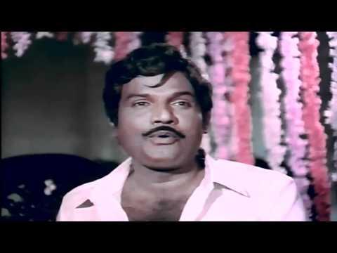 Oru Nallavan Oru Vallavan - Goundamani First Comedy