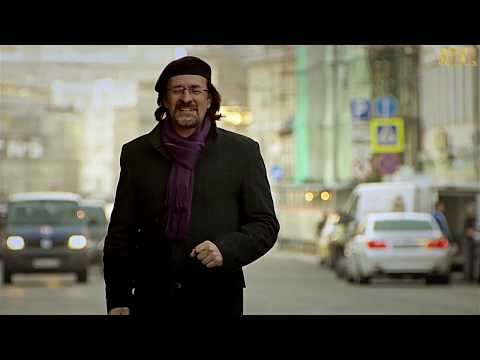 Пешком...Москва дипломатическая