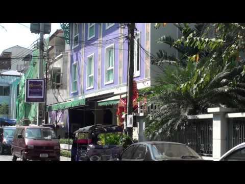 Bangkok – Sukhumvit Soi 8