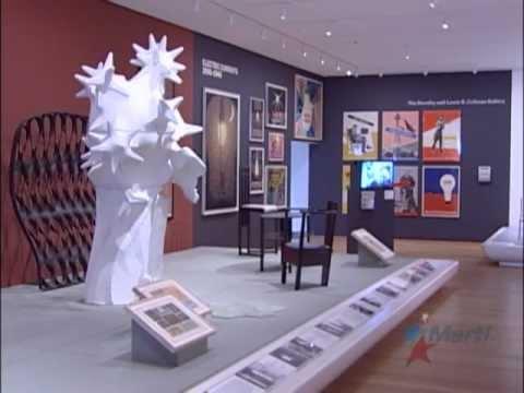 Museo de Arte Moderno de Nueva York