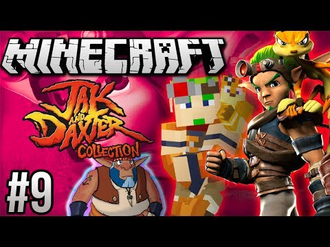 Minecraft: Jak and Daxter Collection Project Episode 9