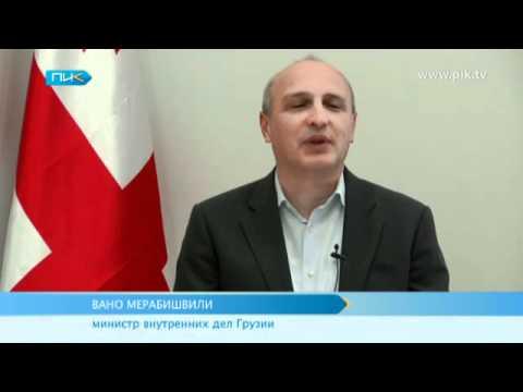 Грузинским водителям можно ездить без прав