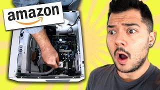 I paid Amazon to upgrade my computer (IT'S. A. SCAM.)