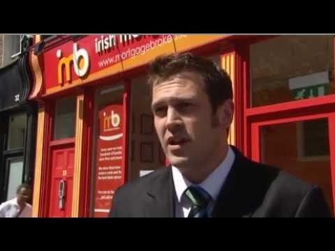 TV3 News - Irish Property Prices, latest CSO statistics