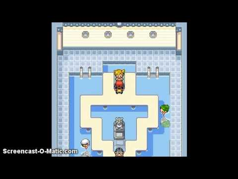 Pokemon Ue Pt4: Gym Batlles, And A Naked Misty? video