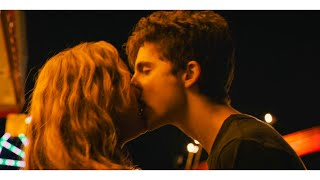 "Hot Summer Nights l KISS (""Space Oddity"" Scene)"