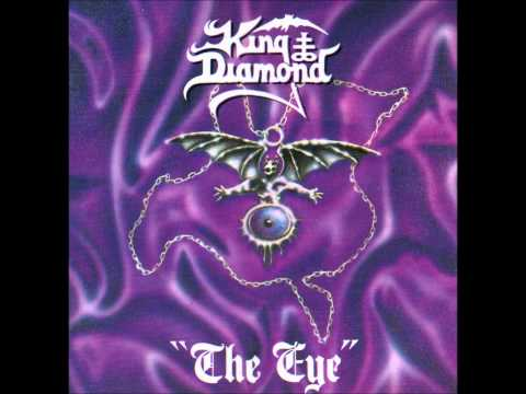 King Diamond - 1642 Imprisonment