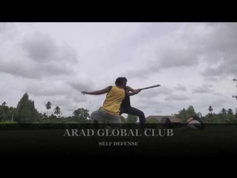 Self Defense Training 2, Arad Global Club: Eskişehir Self Defense