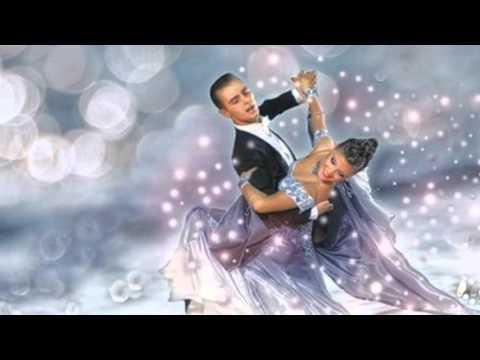 белый танец видео вальс