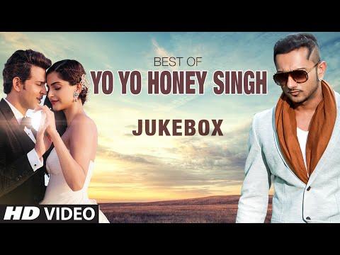 Yo Yo Honey Singh Songs VIDEO JUKEBOX | Dheere Dheere Se Meri Zindagi, Desi Kalakaar