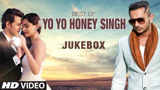 Download Yo Yo Honey Singh Songs VIDEO JUKEBOX | Dheere Dheere Se Meri Zindagi, Desi Kalakaar 3Gp Mp4
