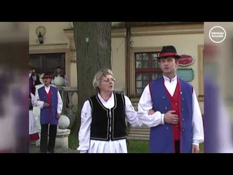 Kurs Kaszubskiego Tańca