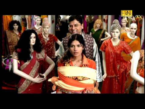 Shaadi.com funny TV commercial - Bride