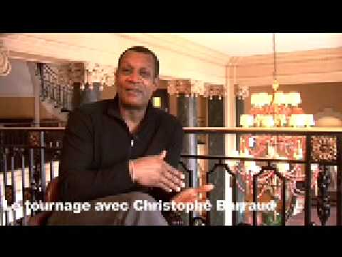 LA COUR DES GRANDS itv de Thierry Desroses Video