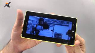 Nokia Lumia 1520 - Video inceleme